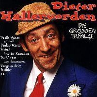 Cover Dieter Hallervorden - Die grossen Erfolge
