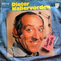 Cover Dieter Hallervorden - Punker Maria