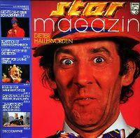Cover Dieter Hallervorden - Star Magazin