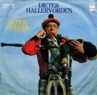 Cover Dieter Hallervorden - Super Dudler