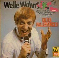 Cover Dieter Hallervorden - Welle Wahnsinn