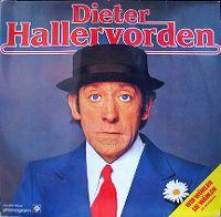 Cover Dieter Hallervorden - Wir wühlen - Sie wählen