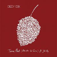 Cover Diggy Dex feat. JW Roy - Treur niet (Ode aan het leven)