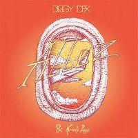 Cover Diggy Dex & Kraantje Pappie - Allez