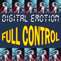 Cover Digital Emotion - Full Control