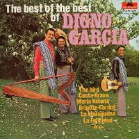 Cover Digno Garcia - The Best Of The Best Of