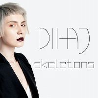 Cover Dihaj - Skeletons