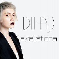 Cover Dihaj - Skeletons