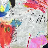 Cover DIIV - Is The Is Are