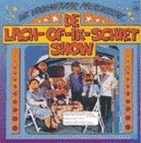 Cover Dik Voormekaar - De lach-of-ik-schiet Show