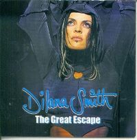Cover Dilana Smith - The Great Escape