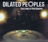 Cover Dilated Peoples - Directors Of Photography
