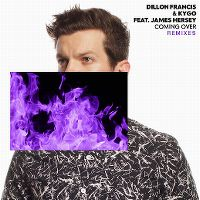 Cover Dillon Francis & Kygo feat. James Hersey - Coming Over