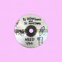 Cover Dillon Francis & NGHTMRE - Need You