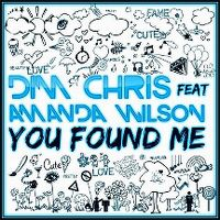 Cover Dim Chris feat. Amanda Wilson - You Found Me