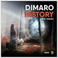 Cover Dimaro feat. Cha:dy - History