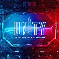 Cover Dimitri Vegas, Hardwell & Like Mike - Unity