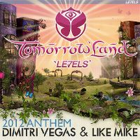 Cover Dimitri Vegas & Like Mike & The WAV.s feat. Kelis - Tomorrow Changed Today (Tomorrowland Anthem 2012)