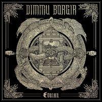 Cover Dimmu Borgir - Eonian