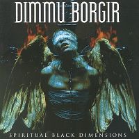 Cover Dimmu Borgir - Spiritual Black Dimensions