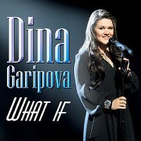Cover Dina Garipova - What If