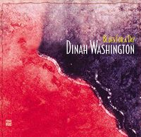 Cover Dinah Washington - Blues For A Day