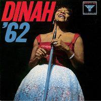 Cover Dinah Washington - Dinah '62