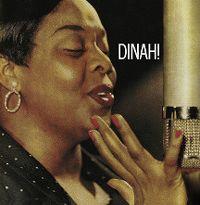Cover Dinah Washington - Dinah!