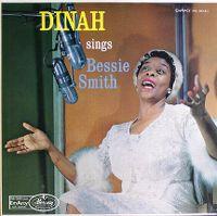 Cover Dinah Washington - Dinah Sings Bessie Smith