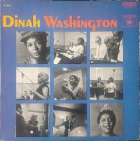 Cover Dinah Washington - Dinah Washington