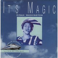Cover Dinah Washington - It's Magic