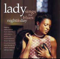 Cover Dinah Washington - Lady Sings The Blues