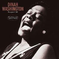 Cover Dinah Washington - Newport '58