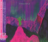 Cover Dinosaur Jr. - Give A Glimpse Of What Yer Not