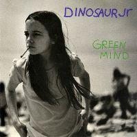Cover Dinosaur Jr. - Green Mind