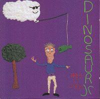 Cover Dinosaur Jr. - Hand It Over