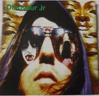 Cover Dinosaur Jr. - I'm Insane