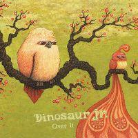Cover Dinosaur Jr. - Over It