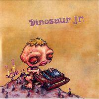 Cover Dinosaur Jr. - Pieces