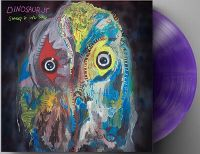 Cover Dinosaur Jr. - Sweep It Into Space