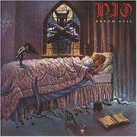 Cover DIO - Dream Evil