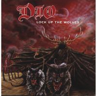 Cover DIO - Lock Up The Wolves