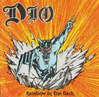 Cover DIO - Rainbow In The Dark