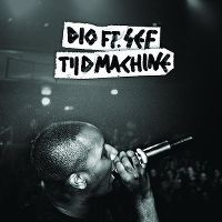Cover Dio feat. Sef - Tijdmachine