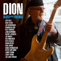 Cover Dion - Blues With Friends