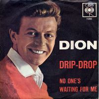 Cover Dion - Drip-Drop