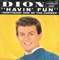Cover Dion - Havin' Fun