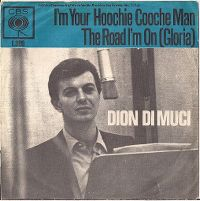 Cover Dion - I'm Your Hoochie Coochie Man