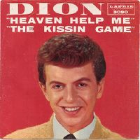 Cover Dion - Kissin' Game