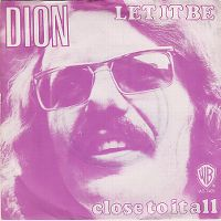 Cover Dion - Let It Be